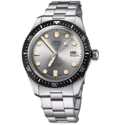 Oris Divers Sixty-Five 0173377204051-0782118
