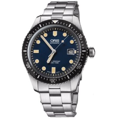 Oris Divers Sixty-Five 0173377204055-0782118