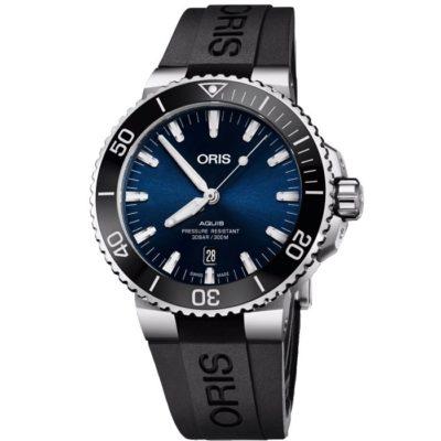 Oris Aquis Date 0173377304135-0742464EB