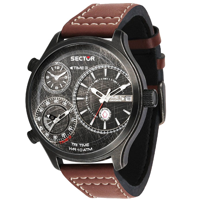 sector traveller multifunction R3251504003