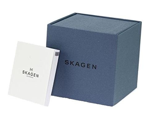 skagen box