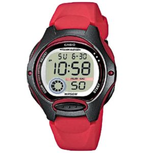 casio youth LW-200-4AVEF