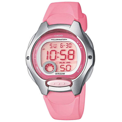 casio youth LW-200-4BVEF