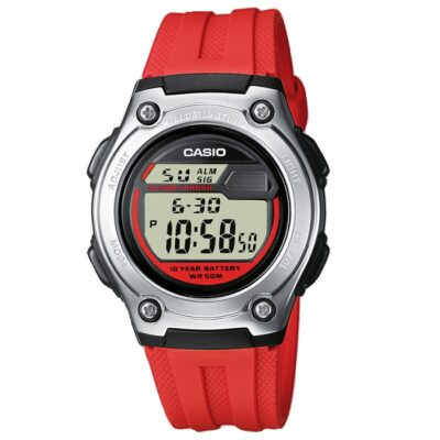 Casio Collection W-211-4AVEF