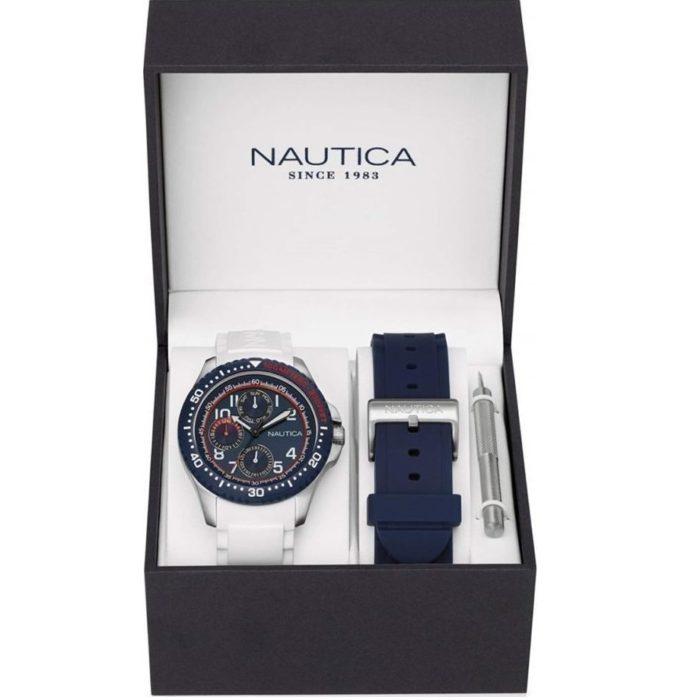 Nautica NAD14533G BOX SET