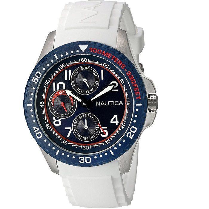 NAD14533G Nautica Watch