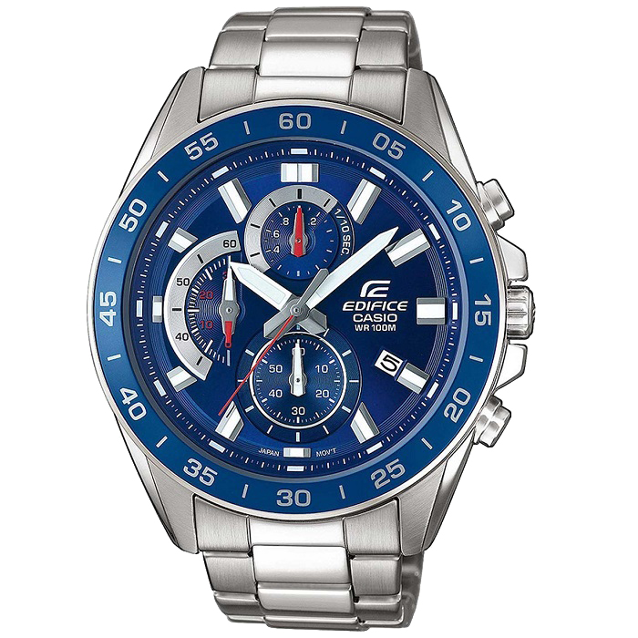 Casio Edifice Chronograph EFV-550D-2AVUEF