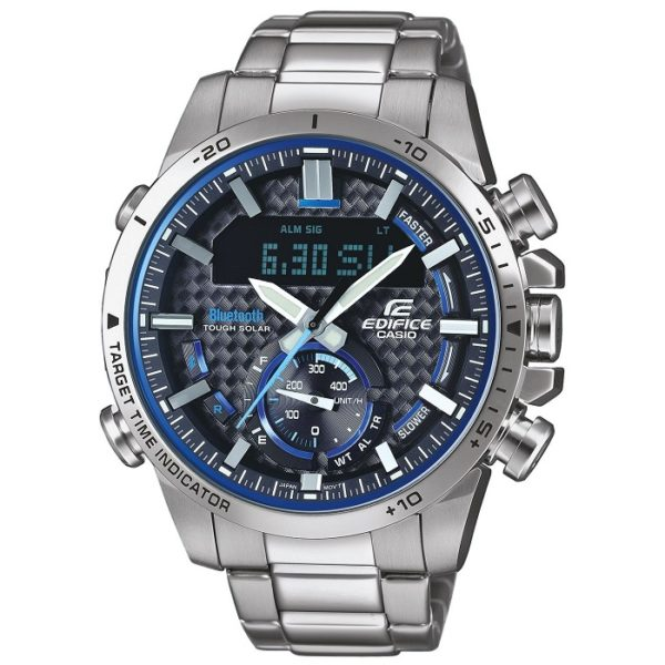 Casio Edifice Tough Solar ECB-800D-1AEF