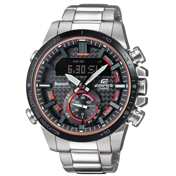 casio edifice tough solar ecb-800db-1aef