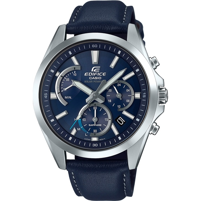 casio edifice solar power efs-s530l-2avuef