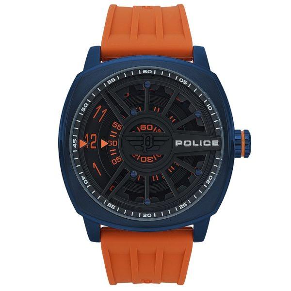 Police Speed Head PL.15239JSBL02P