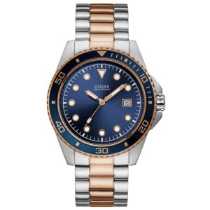 guess two tone w1002g5