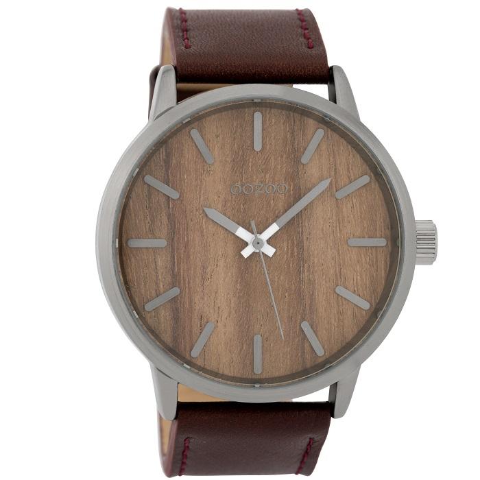 Oozoo Timepieces C9258 ανδρικό ρολόι -GEORGATOS.gr 8326a3984a8