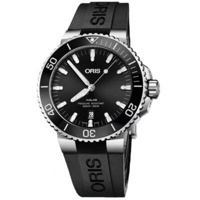 Oris Aquis Date 0173377304134-0742464EB