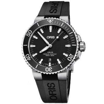 Oris Aquis Date 0173377304124-0742464EB