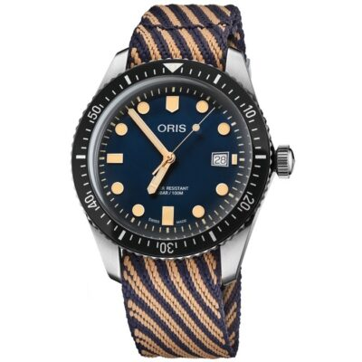 Oris Divers Sixty-Five 0173377204035-0752113