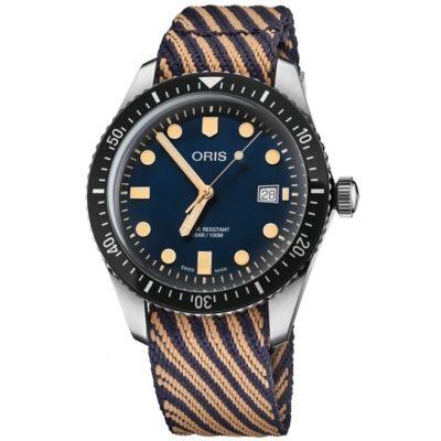 Oris Divers Sixty-Five 0173377204035-0752113