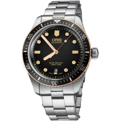Oris Divers Sixty-Five 0173377074354-0782018