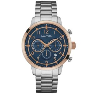 nautica nct 15 nai19537g chronograph