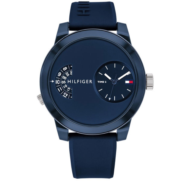 Tommy Hilfiger Dual Time 1791556