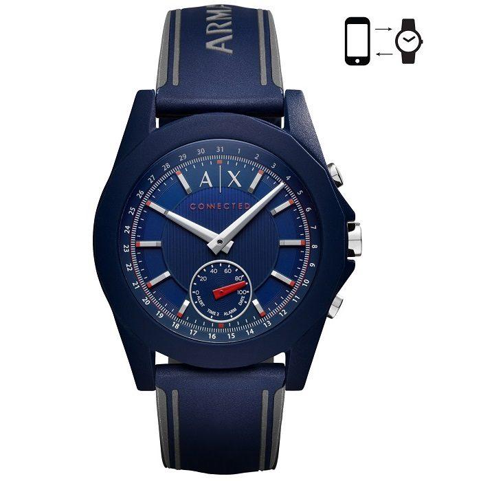 Armani Exchange Hybrid Smartwatch AXT1002