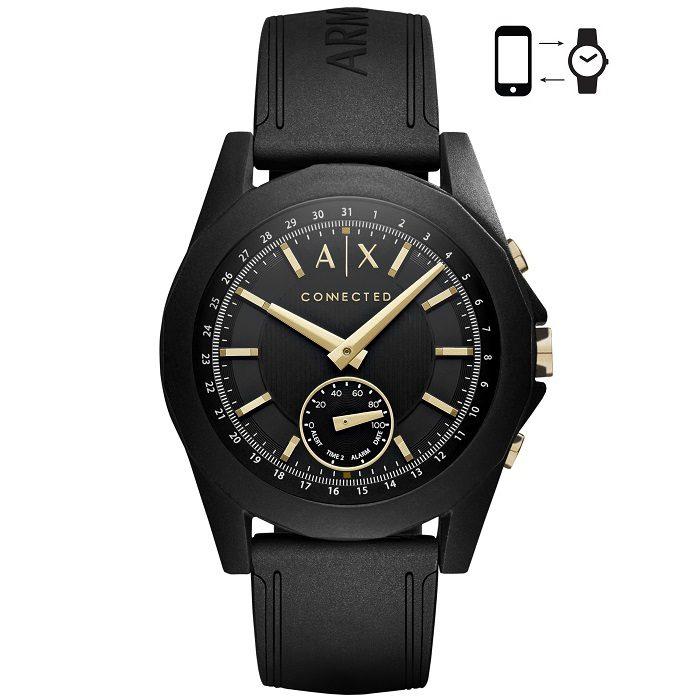 Armani Exchange Hybrid Smartwatch AXT1004