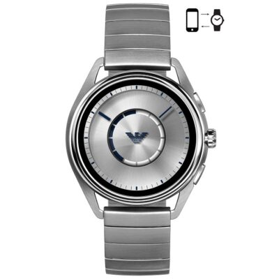 Emporio Armani Touchscreen Smartwatch ART5006\