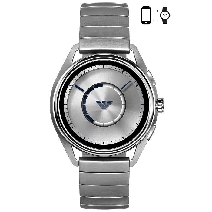 Emporio Armani Touchscreen Smartwatch ART5006\