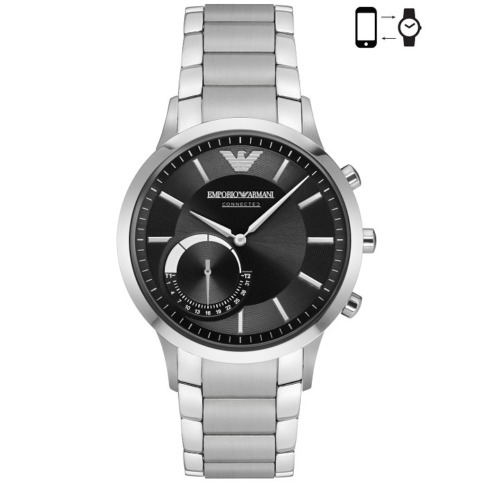 Emporiο Armani Hybrid Smartwatch ART3000
