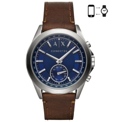 Armani Exchange Hybrid Smartwatch AXT1010