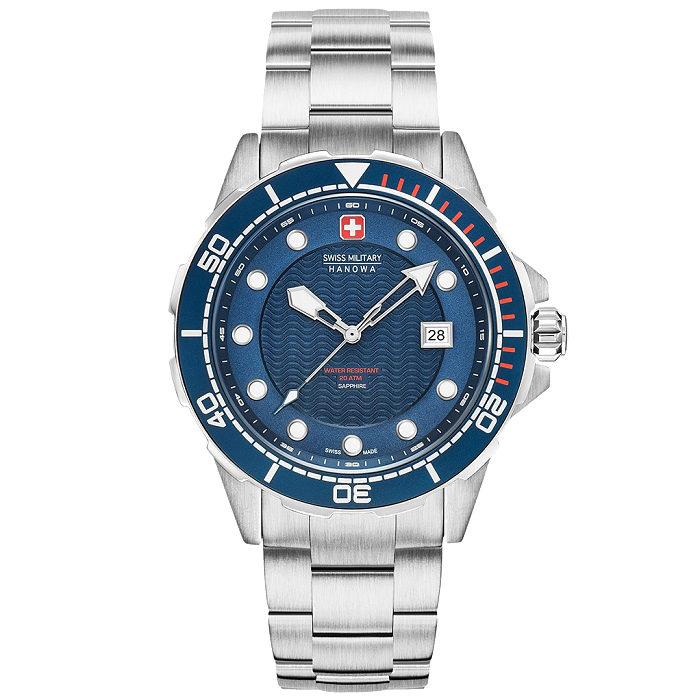Swiss Military Hanowa Neptune Diver 06-5315.04.003