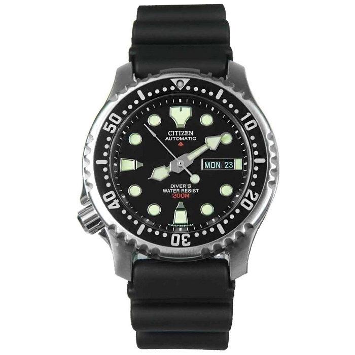 Citizen Promaster Marine NY0040-09E
