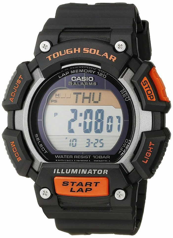 casio tough solar stl-s110h-1avef