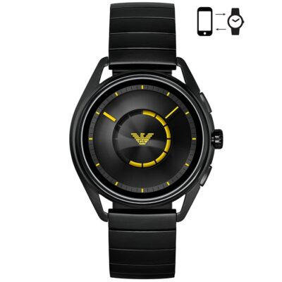 emporio armani touchscreen smartwatch ART5007