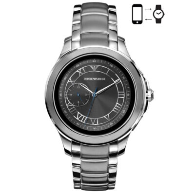 emporio armani touchscreen smartwatch art5010