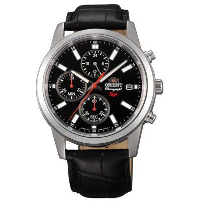 Orient Chronograph FKU00004B0