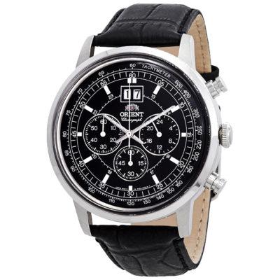Orient Chronograph FTV02003B0