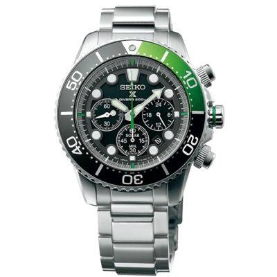 seiko divers ssc615p1 chronograph