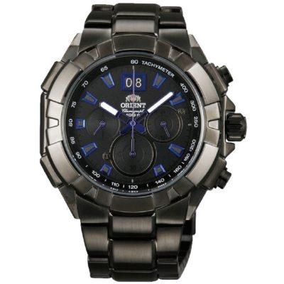 Orient Chronograph FTV00001B0