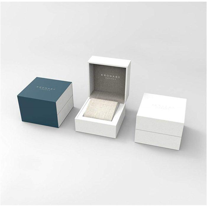 kronaby box