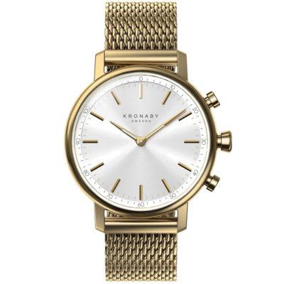 Kronaby Carat Smartwatch A1000-0716