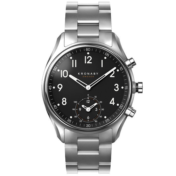 Kronaby Apex Smartwatch A1000-1426