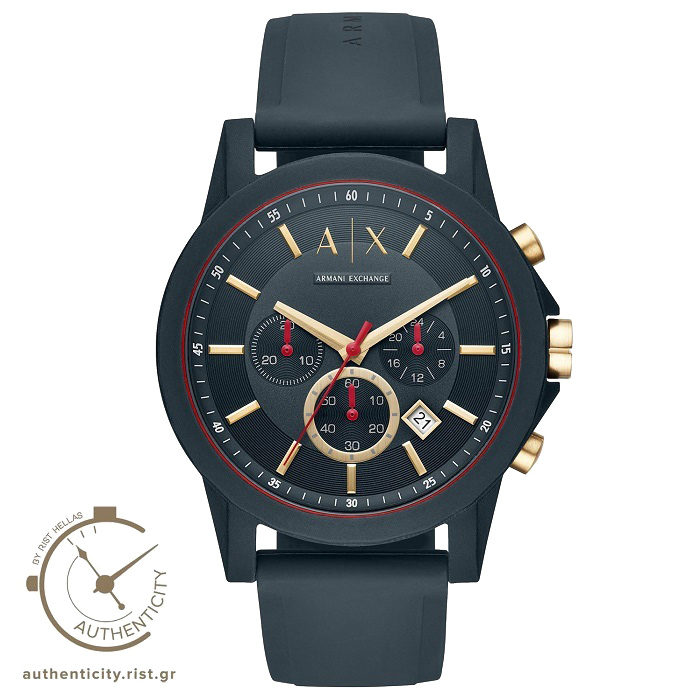 Armani Exchange Chronograph AX1335
