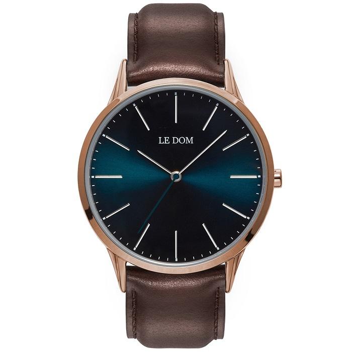 Le Dom Classic LD.1001-13 ανδρικό ρολόι -GEORGATOS.gr 3cb2f7bff40