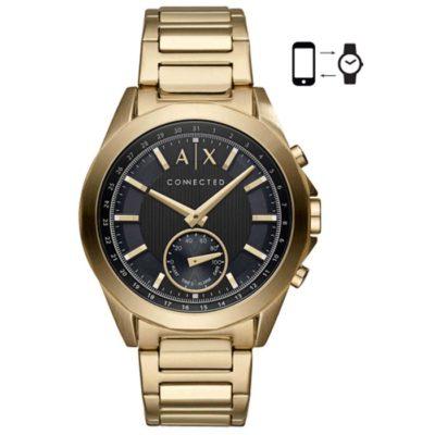 Armani Exchange Hybrid Smartwatch AXT1008