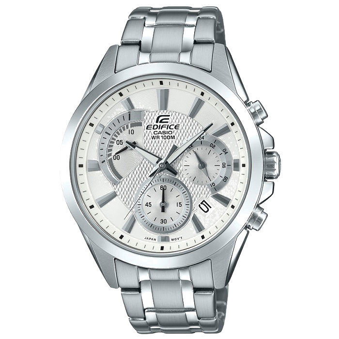 Casio Edifice Chronograph EFV-580D-7AVUEF