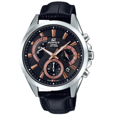 Casio Edifice Chronograph EFV-580L-1AVUEF