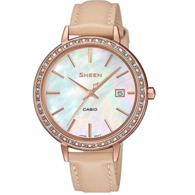Casio Sheen SHE-4052PGL-7AUEF