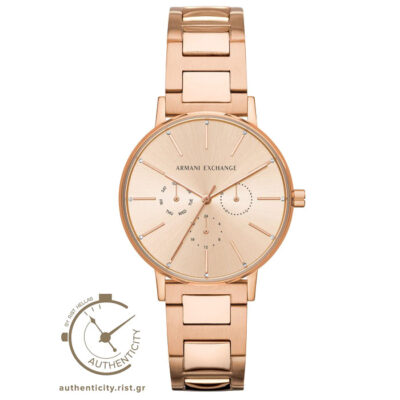 Armani Exchange Multifunction AX5552