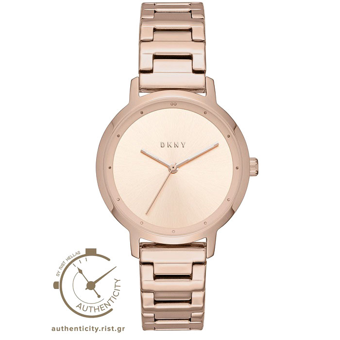 DKNY The Modernist NY2637 γυναικείο ρολόι -GEORGATOS.gr cc9813ead45